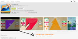 Paperama: An App to master your origami skills