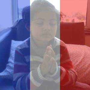 Praying for Paris @http://agileopedia.com/