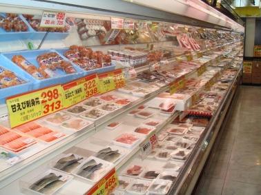 Hanamasa Deptstore More Sea Fish
