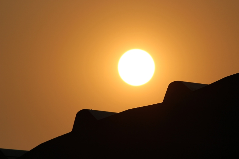 Sunrise_RoofTop